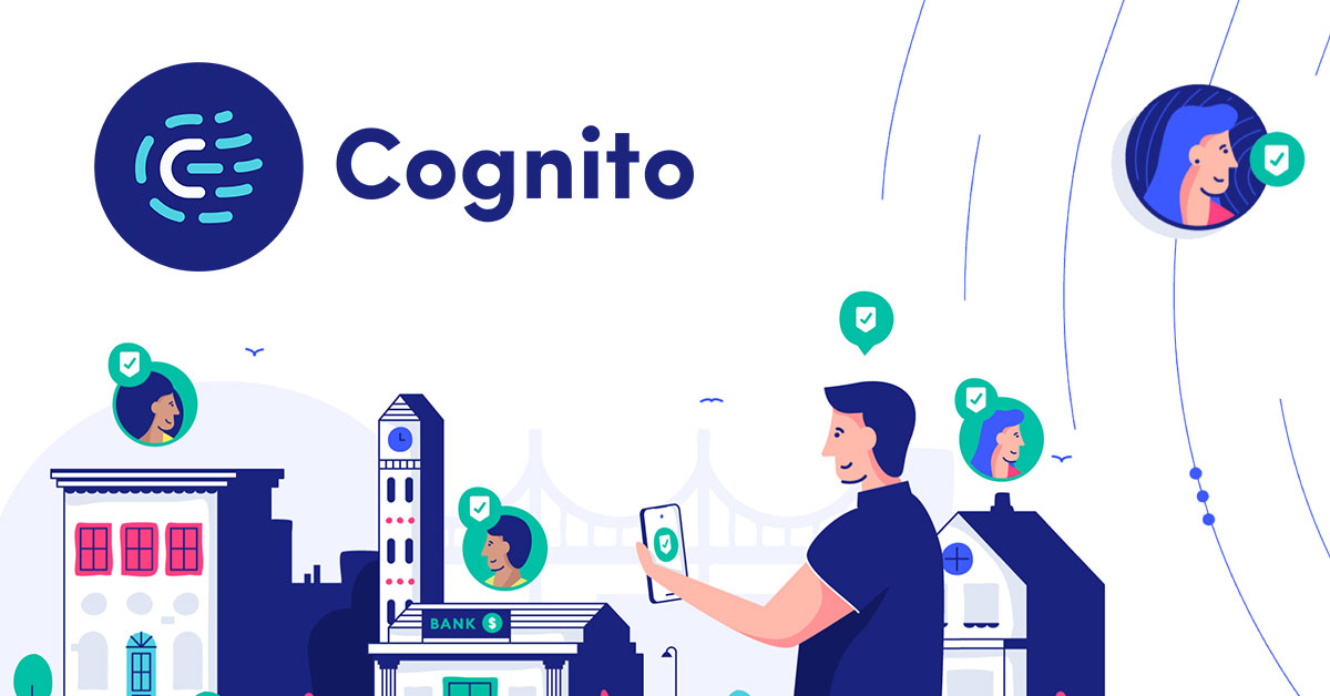 Authenticating | Cognito